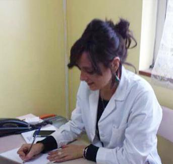 Dott.ssa Mara Minotti