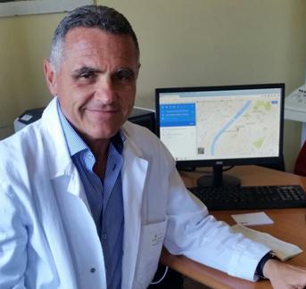 Dott. Carlo Stabile