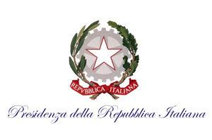 Presidenza della Repubblica