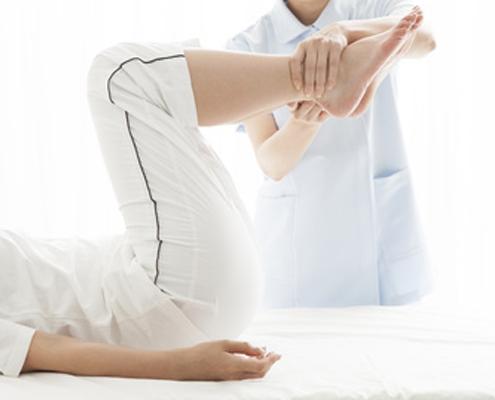 rieducazione posturale